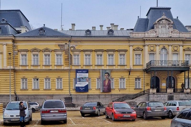 Преди новите мерки: Вход свободен в Националната галерия днес