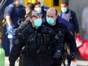 Гърция удължава националната карантина заради COVID-19
