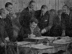 На този ден: 101 години от най-черния ден за България