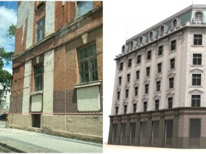 Омагьосан кръг! Съдът обяви за нищожен и втория отказ на МК за реконструкцията на тютюневия склад на ул.