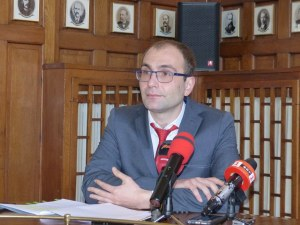 Пламен Панов: спасихме културния календар на Пловдив въпреки безпрецедентната криза