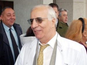Предлагат улица в София да носи името на проф. Чирков