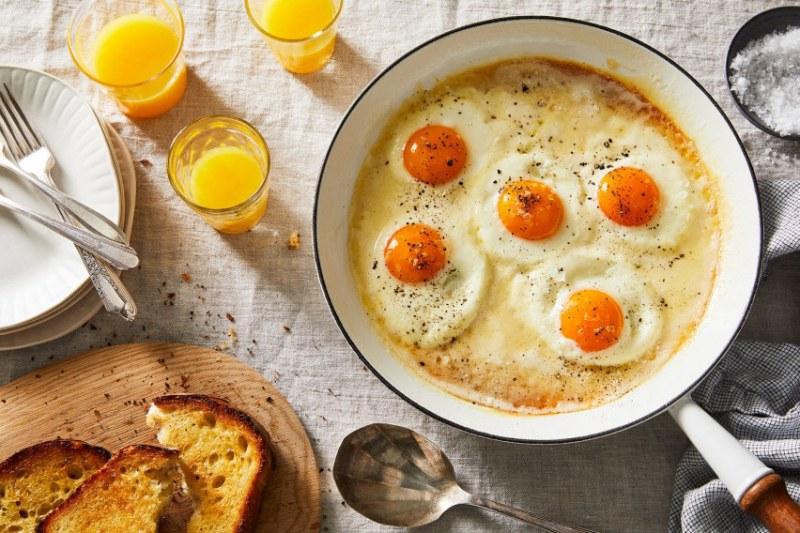 Ядете ли яйца за закуска? Трябва да знаете тези 3 неща
