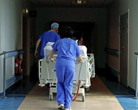 България първа по смъртност в Европа от COVID-19 за последните 14 дни