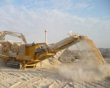 Инвеститори искат да правят още две депа за преработка и съхранение на строителни отпадъци и метали край Пловдив