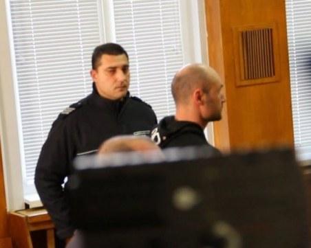 Окончателна присъда за убиеца Борислав, пребил до смърт жена си ден преди развода