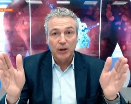 Учен от AstraZeneca: България ще бъде от първите страни, които ще получи ваксината