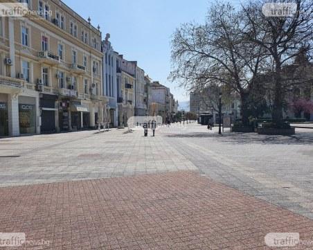 Здравко Димитров издаде заповед за мерките в Пловдив, които влизат тази вечер