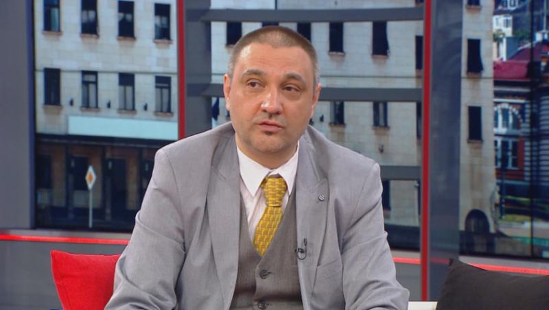 Чорбанов: Голяма част от населението вече се срещна с вируса, скоро ще отслабне