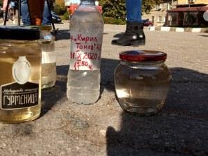 Изграждат нови водоизточници за Брестовица, откриха манган в кладенците на селото