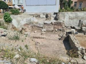 Прекрасна Артемида-Ловджийка откриха археолозите на Форум север