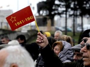 Продължават протестите срещу Заев в Северна Македония