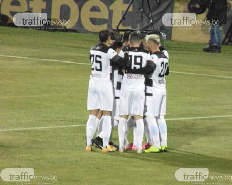 Локо разпиля Ботев с 6:0 за историческа победа