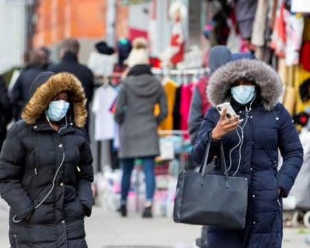 Нов рекорд на заразени с коронавирус в Канада