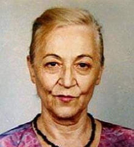 Напусна ни писателката Величка Настрадинова