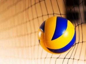 Отложиха волейболни мачове заради едно от новите правила