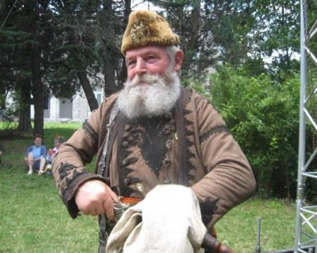 Почина гайдарят Стою Чонгаров