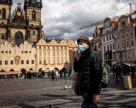 След локдауна: Чехия отваря заведения и магазини, започва масово антигенно тестване