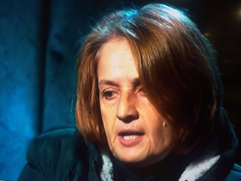 Майката на Кристина, която уби децата си: Искала е да ги спаси, тормозът беше жесток