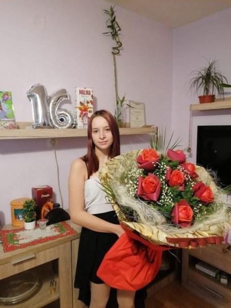 Откриха 16-годишната Ралица, изчезнала в София преди два дни