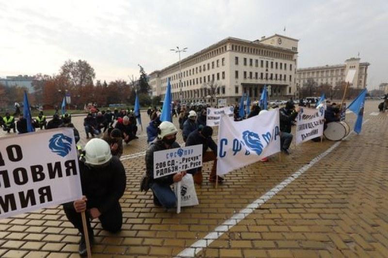 Полицейски синдикат: Не сме казали твърдо, че искаме 30 % увеличение
