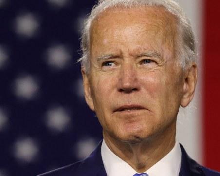 Джо Байдън избра изцяло женски екип за пресслужбата в Белия дом