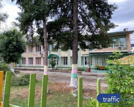 Над 70 деца на медици в Пловдив ще бъдат разпределени в 4 детски градини