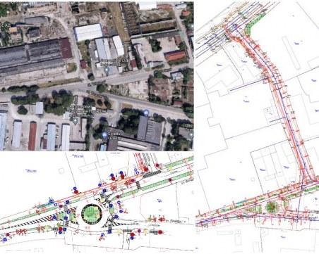 Наливат близо 3 млн. лева за нова пътна връзка в Пловдив заради голяма инвестиция