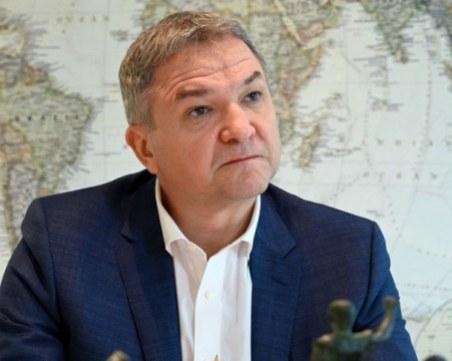 Пламен Бобоков вече с обвинение и за държане на археологически обекти