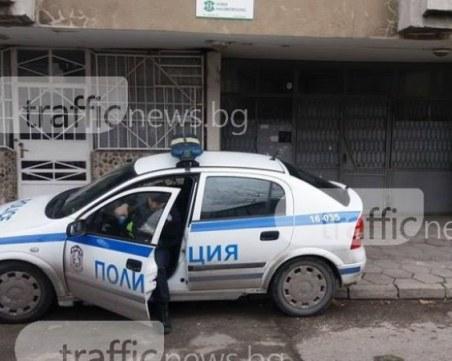 Пловдивчанка за малко да падне от тераса в Кючука, арестуваха сина й