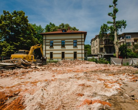 Пловдивските къщи -шедьоври - кауза за естетите, бреме за неграмотните