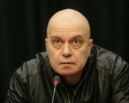 Слави Трифонов заяви, че ще се явява сам на изборите – отрече коалиция с Манолова и десните