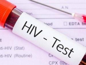 183 българи с ХИВ са регистрирани тази година
