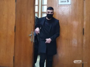 Фалстарт на делото срещу пияния и дрогиран пловдивчанин, убил таксиметров шофьор в Пловдив