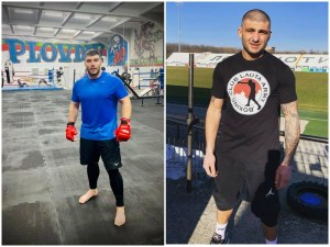 Иван Запрянов и Арман Хакобян влизат доброволци в COVID отделенията в Пловдив
