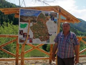 Кметът на община Баните почина от COVID-19