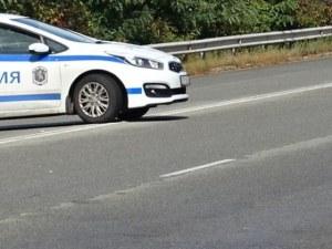 Трима души пострадаха при тежка катастрофа край Русе