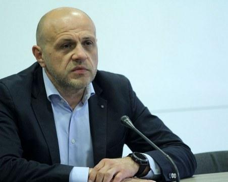 Томислав Дончев: При дизайна на мерките не сме си правили тънки политически сметки