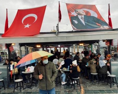 Турция въвежда нови строги мерки от днес