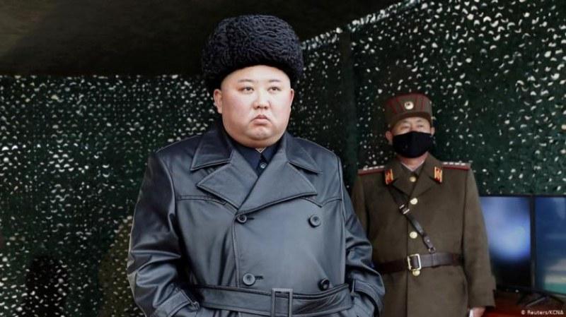 Ким Чен Ун се ваксинирал срещу коронавирус, твърди американски експерт