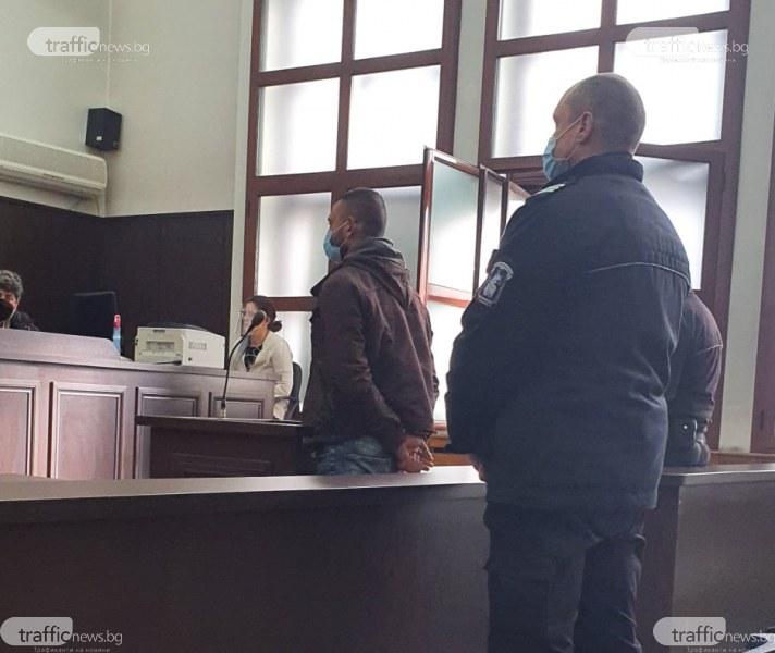Любовна драма! Мъж запали къщата на свой приятел край Пловдив от ревност