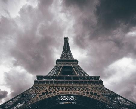 Айфеловата кула отваря отново на 16 декември
