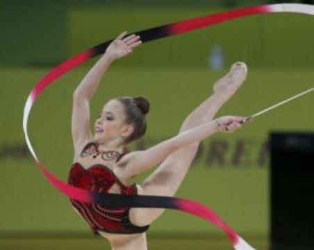 Младата шампионка Стилияна Николова: Следващата ми цел е да се докажа при жените