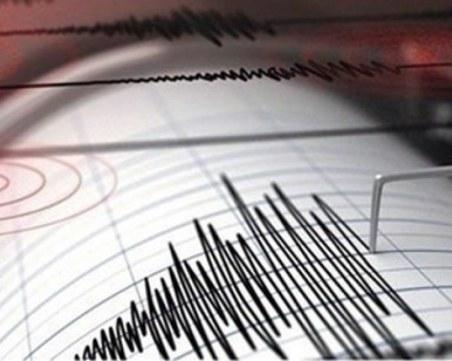 Ново земетресение разлюля Гърция