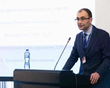 Пламен Панов: Данъкът културно наследство е инструмент за спасяване на архитектурните съкровища на Пловдив