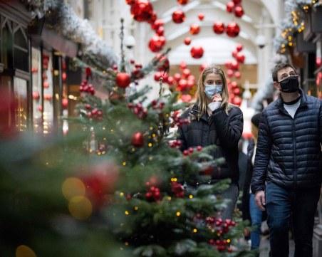 Полицейският час в Италия остава и за Коледа и Нова година, ресторанти ще затварят в 18 часа