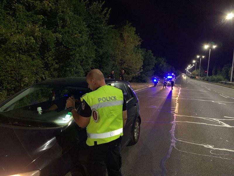 Младеж си спретна коктейл от 3 наркотика, спипаха го зад волана край Пловдив