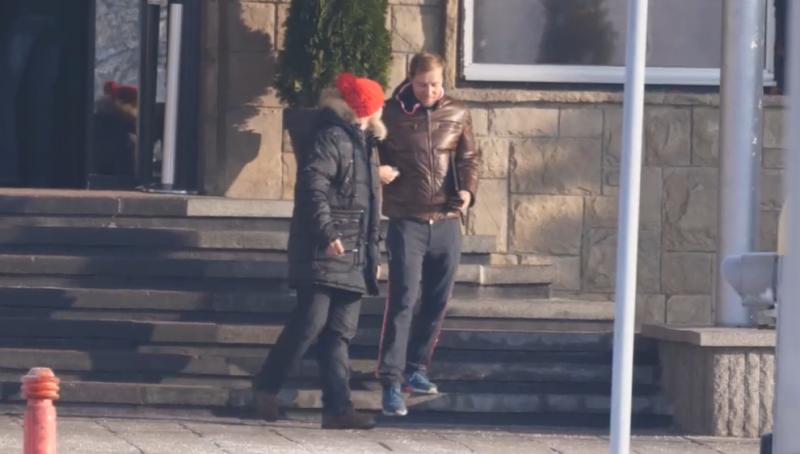 Руски милиардер дойде на преговори с ръководството на Ботев