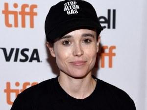 Холивудска актриса обяви, че е трансджендър