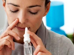 Учени разработват спрей за нос, който да предпазва от COVID-19